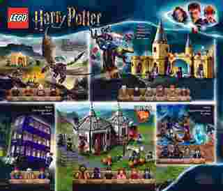 Lego - deals are valid from 01.01.2020 to 31.05.2020 - page 86.