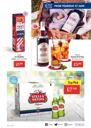Lidl - promo starting from 27.06.2019 to 03.07.2019 - page 13.