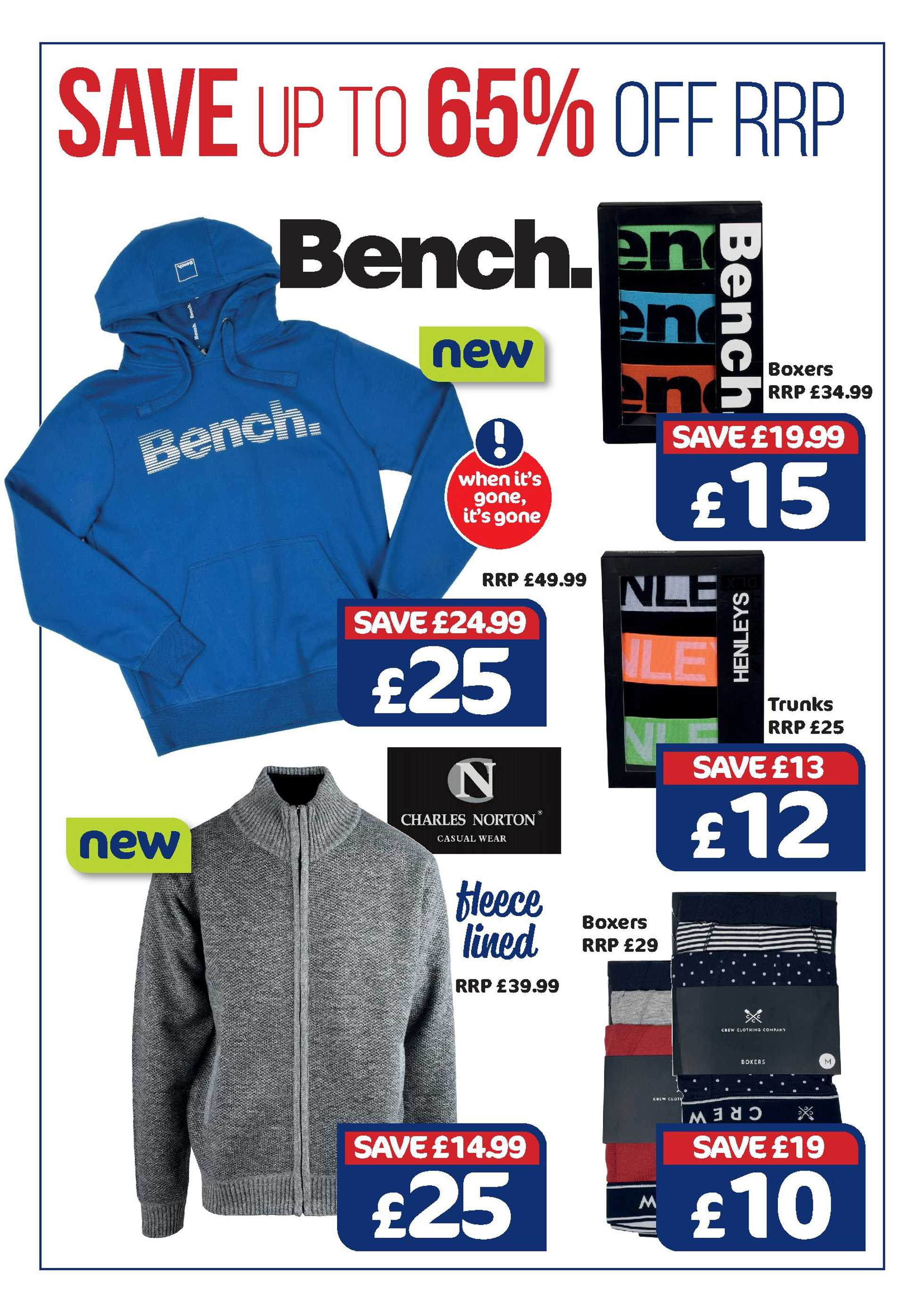 The original factory shop - deals are valid from 08.10.2020 to 21.10.2020 - page 3.