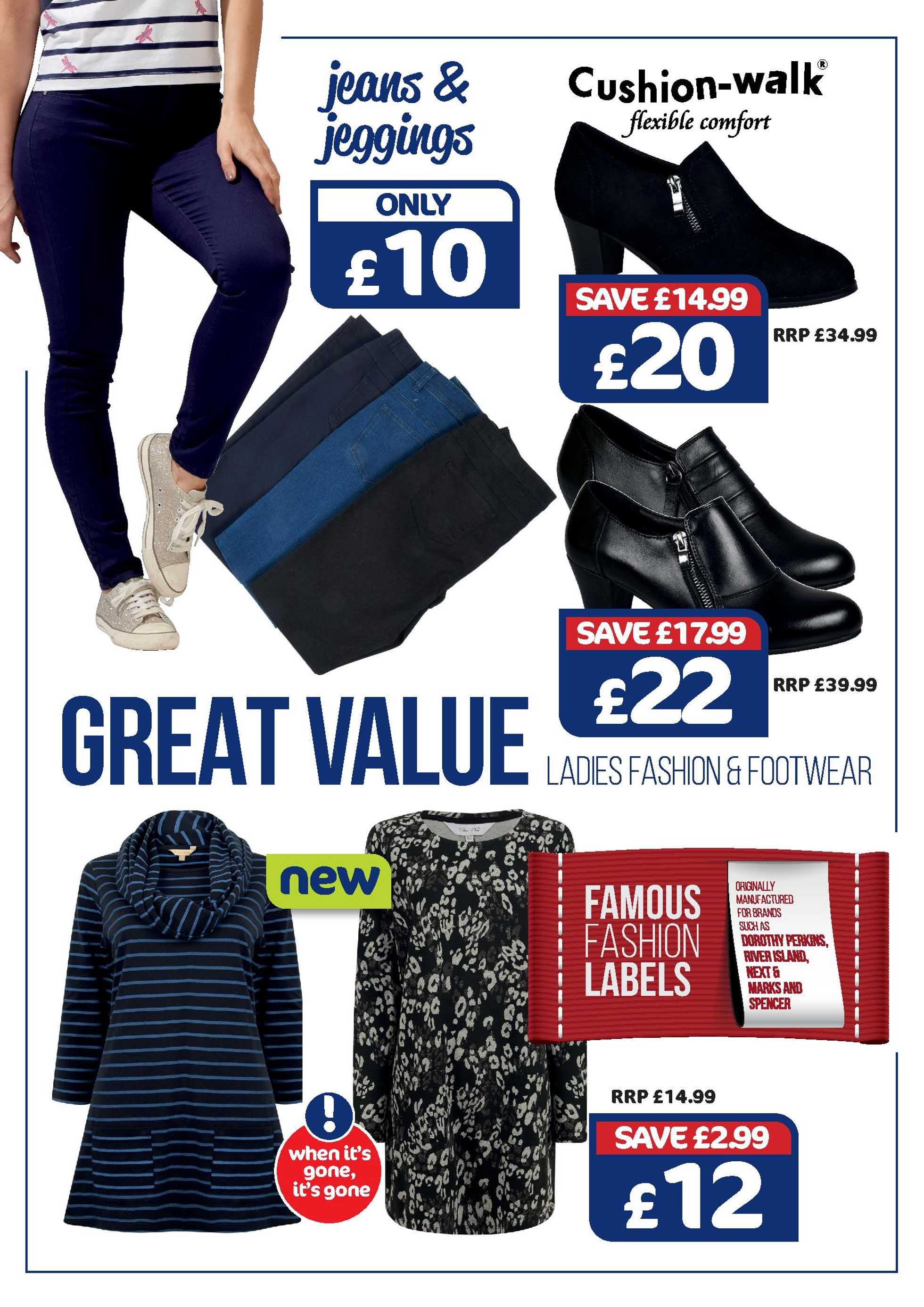 The original factory shop - deals are valid from 08.10.2020 to 21.10.2020 - page 4.