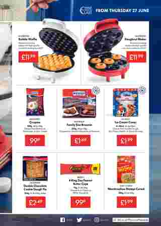 Lidl - promo starting from 27.06.2019 to 03.07.2019 - page 7.