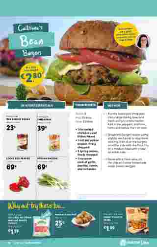 Lidl - deals are valid from 01.01.2021 to 31.01.2021 - page 10.