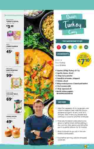 Lidl - deals are valid from 01.01.2021 to 31.01.2021 - page 11.