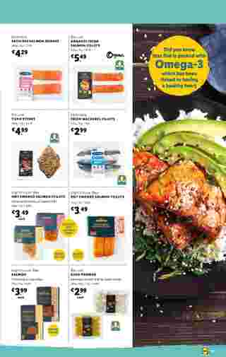 Lidl - deals are valid from 01.01.2021 to 31.01.2021 - page 15.