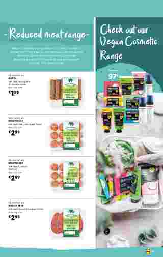Lidl - deals are valid from 01.01.2021 to 31.01.2021 - page 23.