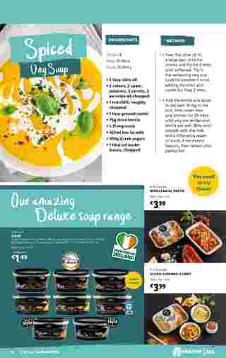 Lidl - deals are valid from 01.01.2021 to 31.01.2021 - page 6.