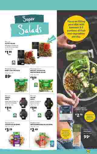 Lidl - deals are valid from 01.01.2021 to 31.01.2021 - page 7.
