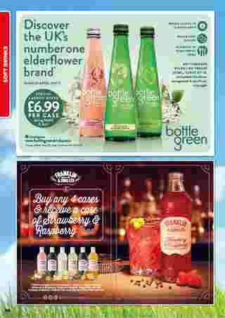 Primo Drinks - promo starting from 01.02.2019 to 30.04.2019 - page 52.
