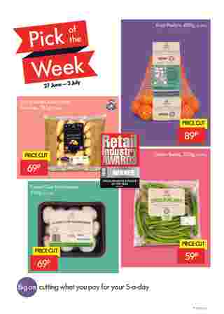 Lidl - promo starting from 27.06.2019 to 03.07.2019 - page 22.