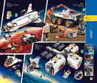 Lego - deals are valid from 01.01.2020 to 31.05.2020 - page 59.