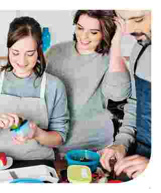 Tupperware - promo starting from 24.09.2019 to 29.02.2020 - page 91.