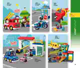 Lego - deals are valid from 01.01.2020 to 31.05.2020 - page 15.