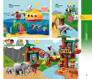 Lego - deals are valid from 01.01.2020 to 31.05.2020 - page 13.