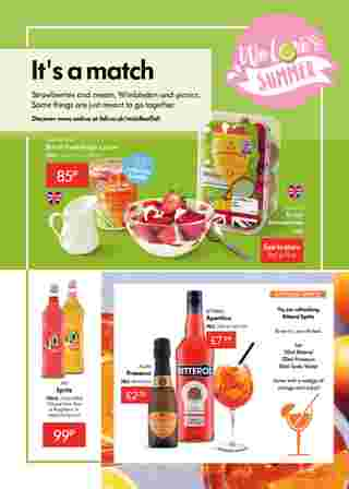 Lidl - promo starting from 27.06.2019 to 03.07.2019 - page 12.