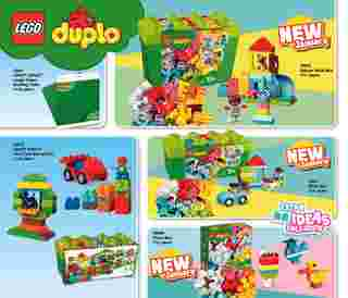 Lego - deals are valid from 01.01.2020 to 31.05.2020 - page 8.