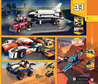 Lego - deals are valid from 01.01.2020 to 31.05.2020 - page 27.
