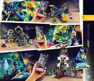 Lego - deals are valid from 01.01.2020 to 31.05.2020 - page 65.