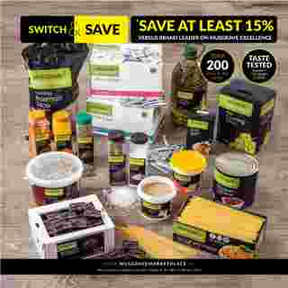 Musgrave MarketPlace - promo starting from 01.01.2019 to 31.12.2019 - page 69.