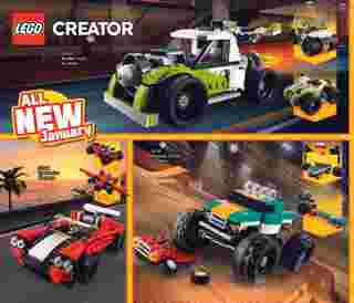 Lego - deals are valid from 01.01.2020 to 31.05.2020 - page 24.