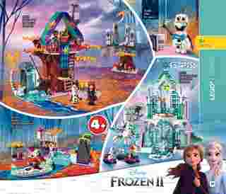 Lego - deals are valid from 01.01.2020 to 31.05.2020 - page 35.