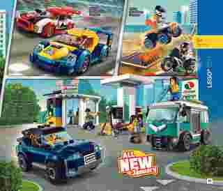 Lego - deals are valid from 01.01.2020 to 31.05.2020 - page 57.