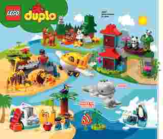 Lego - deals are valid from 01.01.2020 to 31.05.2020 - page 12.