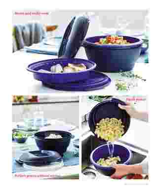 Tupperware - promo starting from 24.09.2019 to 29.02.2020 - page 31.