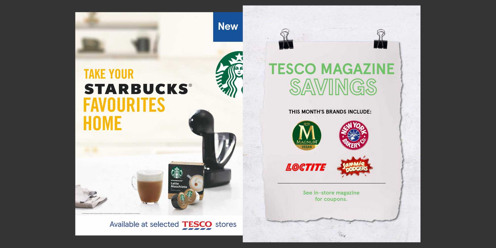 Tesco - promo starting from 01.05.2019 to 31.05.2019 - page 2.