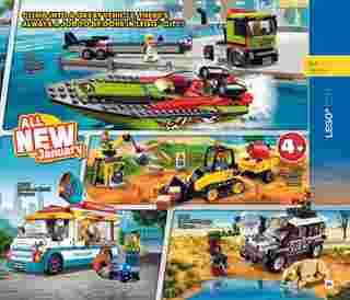 Lego - deals are valid from 01.01.2020 to 31.05.2020 - page 55.
