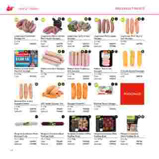 Musgrave MarketPlace - promo starting from 01.01.2019 to 31.12.2019 - page 30.