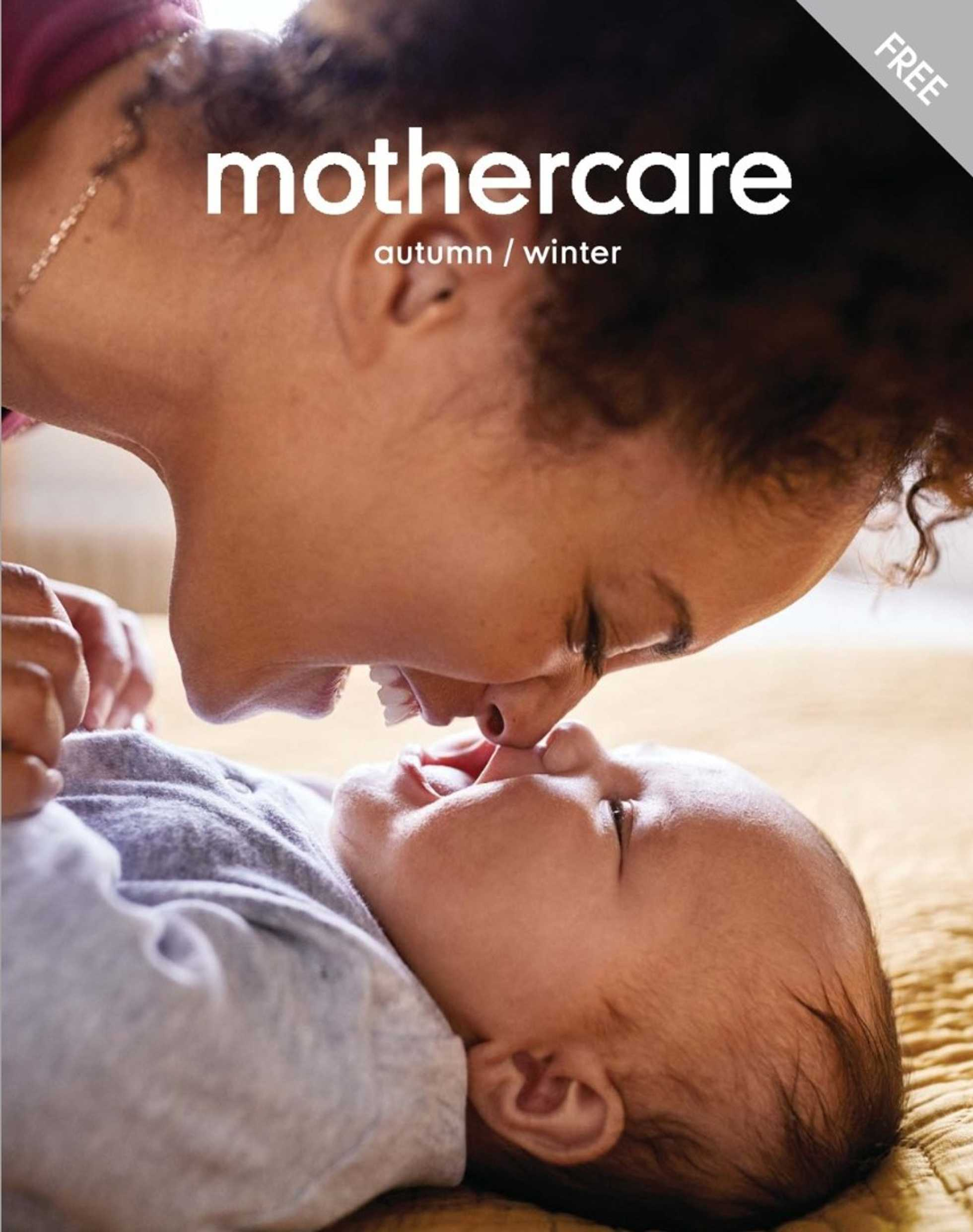 Mothercare - promo starting from 05.11.2019 to 29.02.2020 - page 1. The promotion includes mothercare