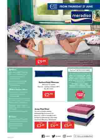 Lidl - promo starting from 27.06.2019 to 03.07.2019 - page 11.