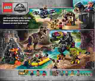 Lego - deals are valid from 01.01.2020 to 31.05.2020 - page 72.