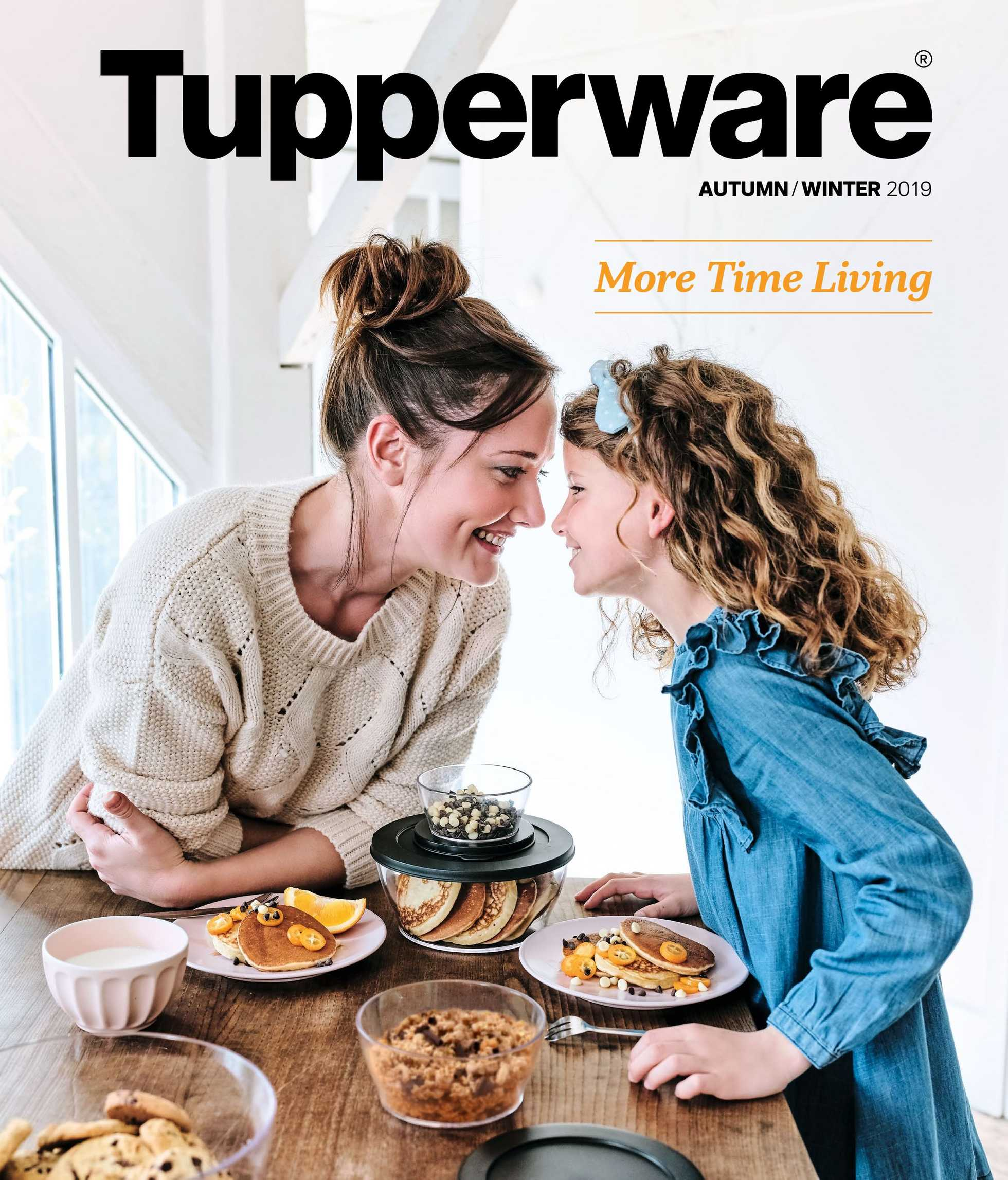 Tupperware - promo starting from 24.09.2019 to 29.02.2020 - page 1.