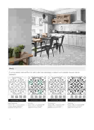Homebase - deals are valid from 01.05.2019 to 31.12.2020 - page 6.