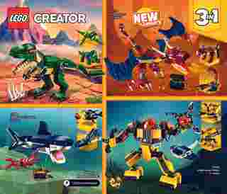 Lego - deals are valid from 01.01.2020 to 31.05.2020 - page 30.