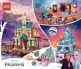 Lego - deals are valid from 01.01.2020 to 31.05.2020 - page 34.