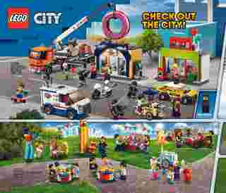 Lego - deals are valid from 01.01.2020 to 31.05.2020 - page 60.