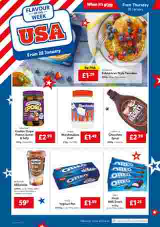 Lidl - deals are valid from 28.01.2021 to 03.02.2021 - page 5.
