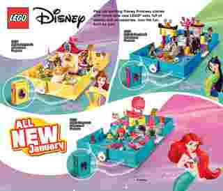 Lego - deals are valid from 01.01.2020 to 31.05.2020 - page 32.