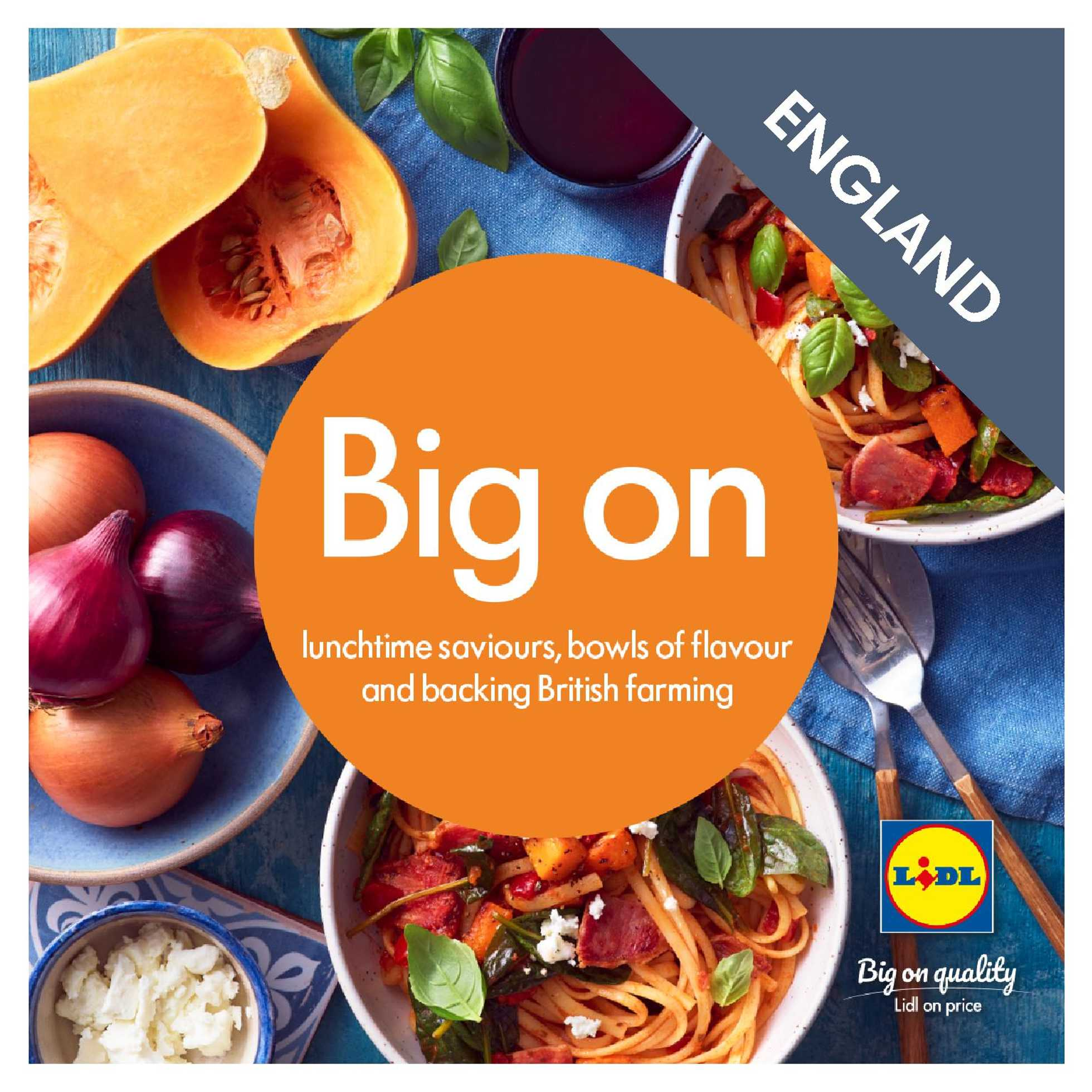 Lidl - deals are valid from 01.09.2020 to 30.09.2020 - page 1.