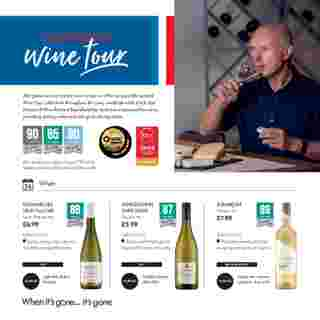 Lidl - deals are valid from 01.09.2020 to 30.09.2020 - page 26.
