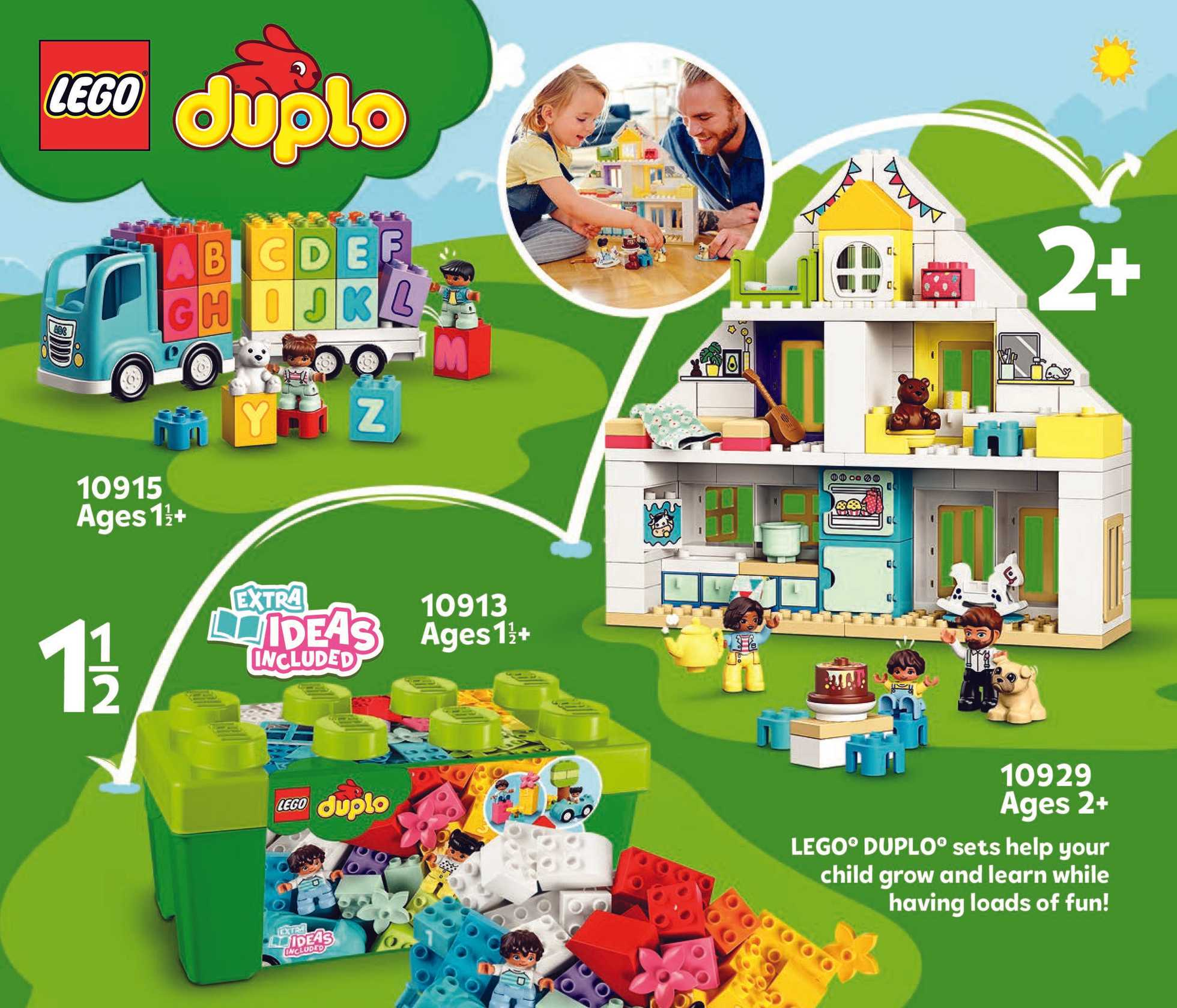 Lego - deals are valid from 01.01.2020 to 31.05.2020 - page 4.