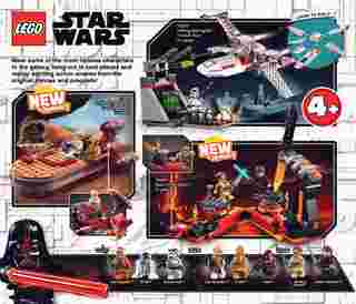 Lego - deals are valid from 01.01.2020 to 31.05.2020 - page 90.