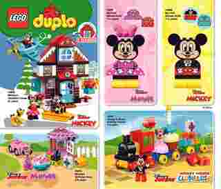 Lego - deals are valid from 01.01.2020 to 31.05.2020 - page 18.