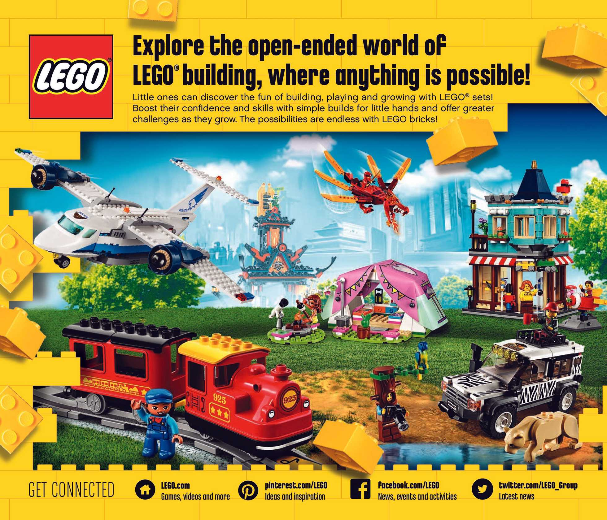 Lego - deals are valid from 01.01.2020 to 31.05.2020 - page 2.