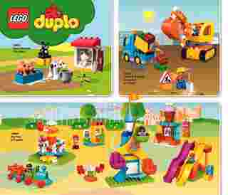 Lego - deals are valid from 01.01.2020 to 31.05.2020 - page 16.