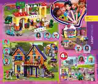 Lego - deals are valid from 01.01.2020 to 31.05.2020 - page 41.