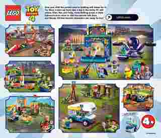 Lego - deals are valid from 01.01.2020 to 31.05.2020 - page 20.