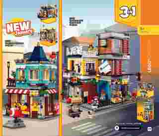 Lego - deals are valid from 01.01.2020 to 31.05.2020 - page 29.